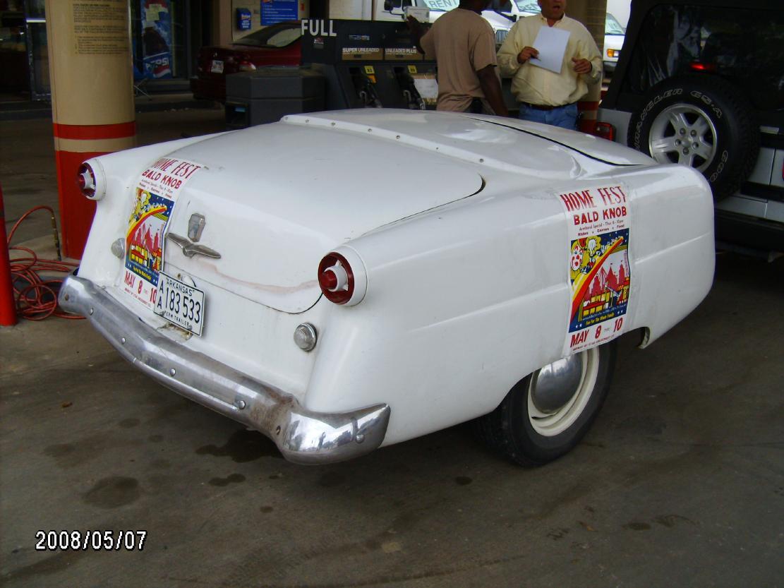 Craigslist 1953 Ford Victoria | Autos Post