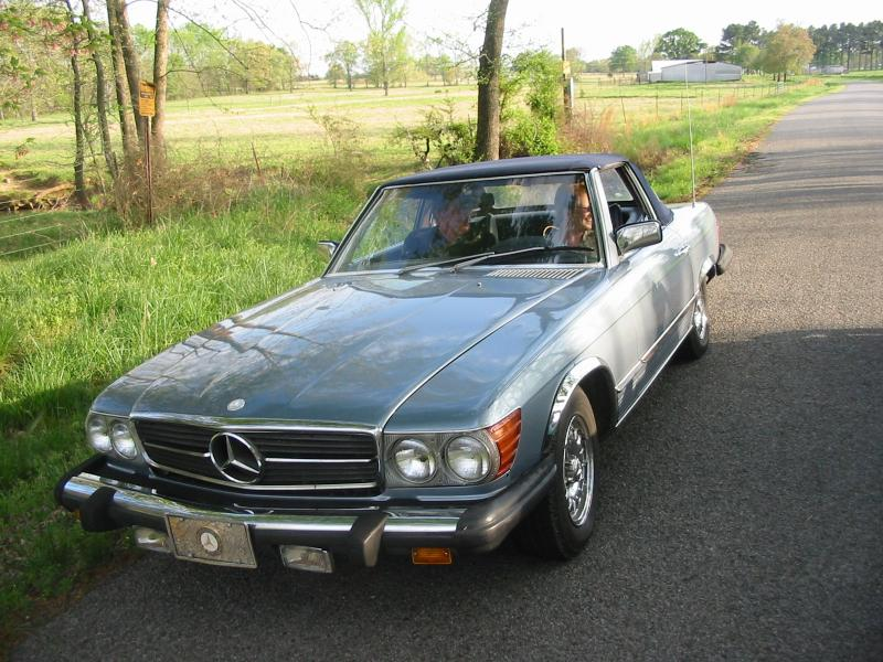 How much is this 1978 mercedes benz 450sl worth now for How much is a new mercedes benz